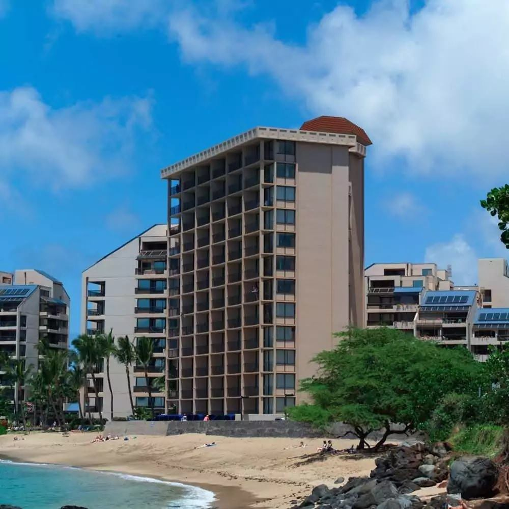 Ultimate List of Best Cheap Hostels for Backpackers in Kapalua, Hawaii, Kahana Beach Vacation Club
