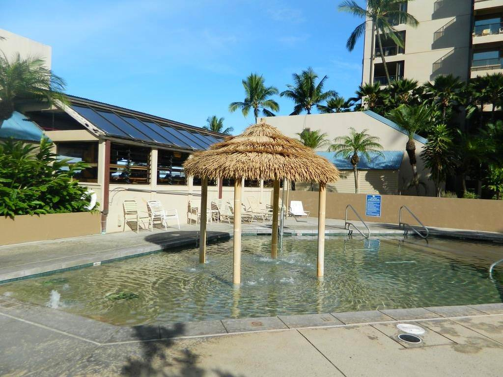 Ultimate List of Best Cheap Hostels for Backpackers in Kapalua, Hawaii, Sands of Kahana Vacation Club