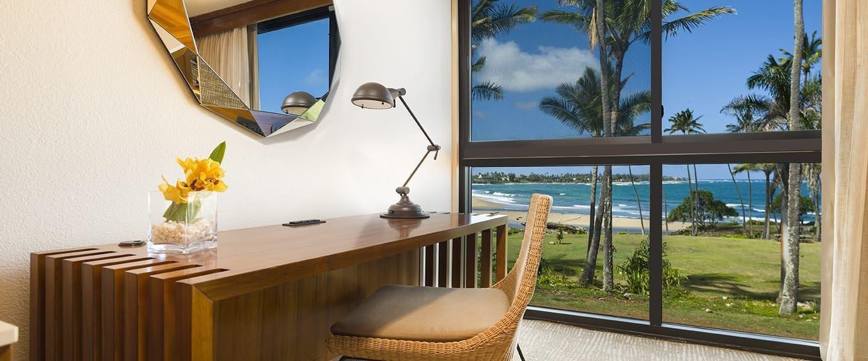Ultimate List of Best Cheap Hostels for Backpackers in Kauai, Hawaii, Hilton Garden Inn Kauai Wailua Bay
