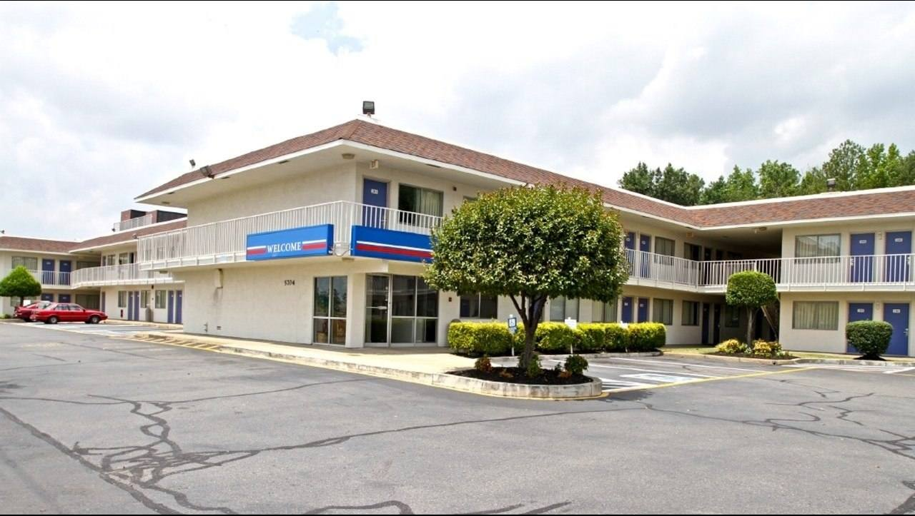 Ultimate List of Best Cheap Hostels for Backpackers in Richmond, Virginia, Motel 6 Richmond Airport