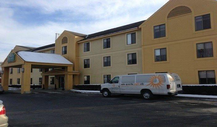 Ultimate List of Best Cheap Hostels for Backpackers in South Burlington, Vermont, La Quinta Inn & Suites South Burlington