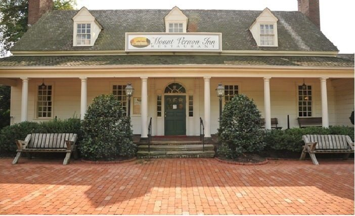 Ultimate List of Best Cheap Hostels for Backpackers in Sumter City, South Carolina, Mount Vernon Inn