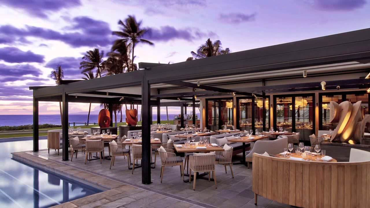 Ultimate List of Best Cheap Hostels for Backpackers in Wailea, Hawaii, Andaz Maui at Wailea Resort - A Concept by Hyatt