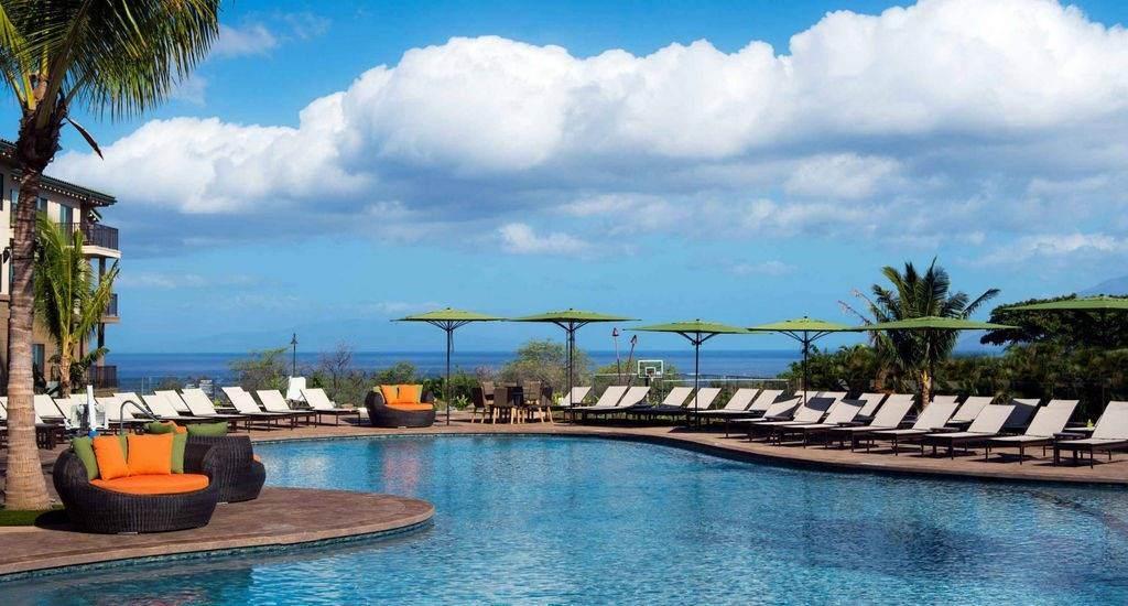 Ultimate List of Best Cheap Hostels for Backpackers in Wailea, Hawaii, Residence Inn by Marriott Maui Wailea
