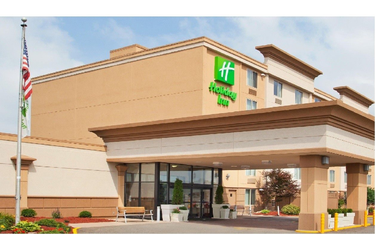 Ultimate List of Best Cheap Hostels for Backpackers in Weirton, Holiday Inn Weirton