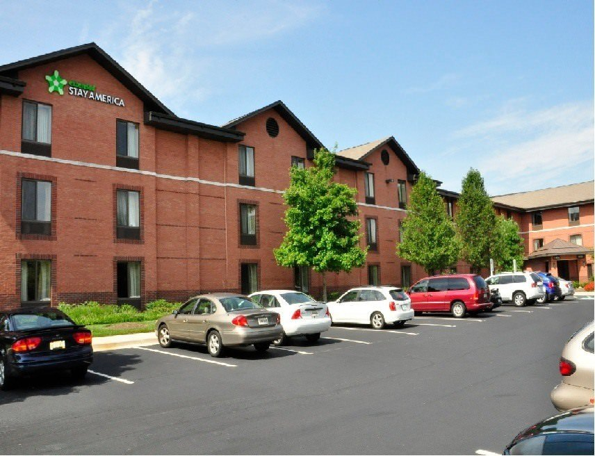 Ultimate List of Best Cheap Hostels in Columbia, Maryland, Extended Stay America - Columbia - Gateway Drive