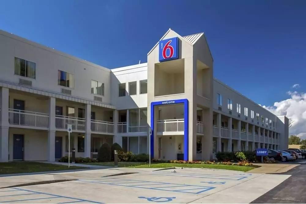 Ultimate List of Best Cheap Hostels in Frederick, Maryland, Motel 6 Fort Detrick