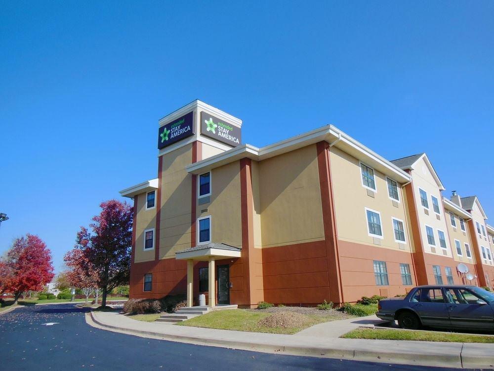 Ultimate List of Best Cheap Hostels in Germantown, Maryland, Extended Stay America - Washington, D.C. - Germantown - Milestone