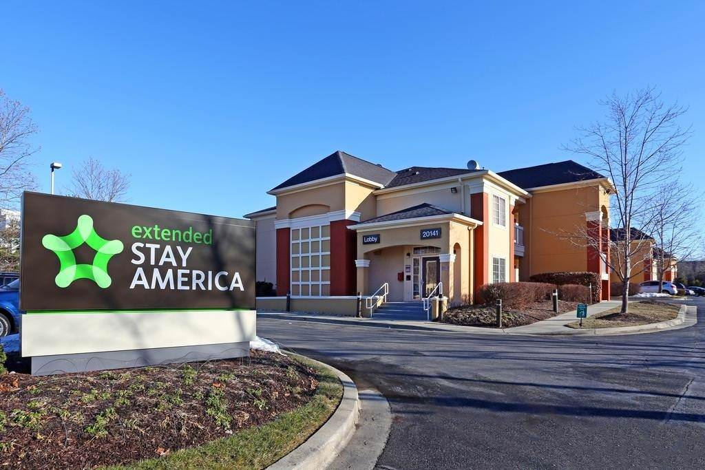 Ultimate List of Best Cheap Hostels in Germantown, Maryland, Extended Stay America - Washington, D.C. - Germantown - Town Center