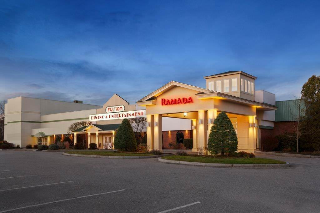 Ultimate List of Best Cheap Hostels in Lewiston, Maine, Ramada Conference Center Lewiston