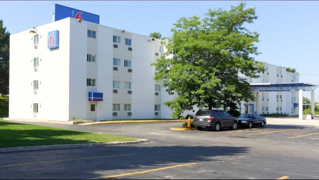 Ultimate List of Best Cheap Hostels in Portland, Maine, Motel 6 Portland Maine