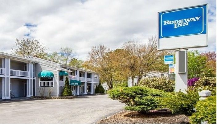 Ultimate List of Best Cheap Hostels in Saco, Maine, Rodeway Inn