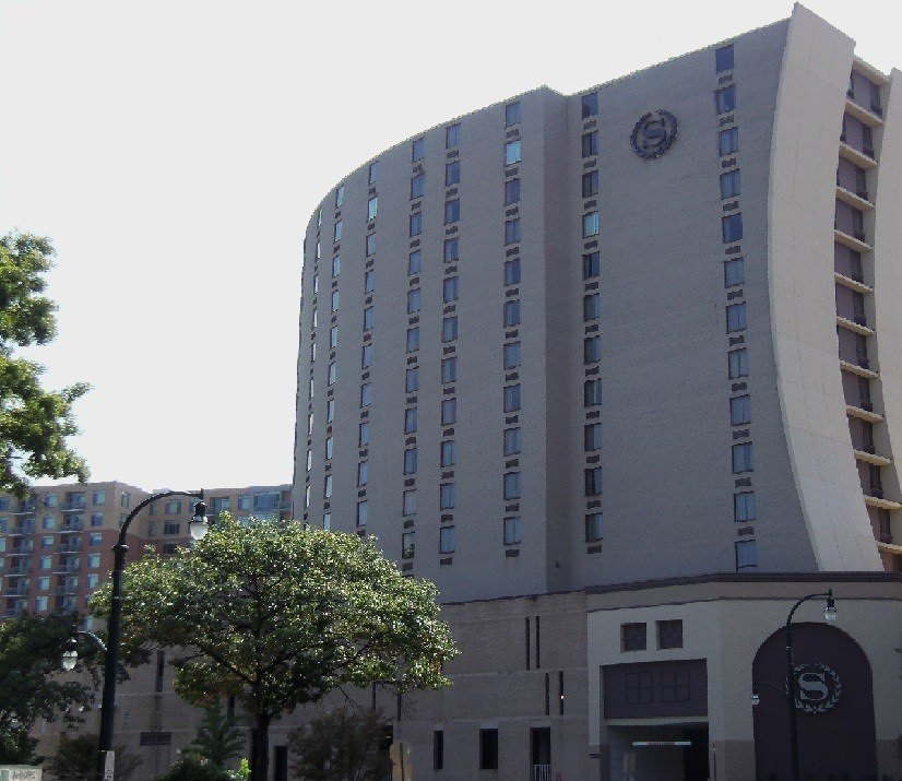 Ultimate List of Best Cheap Hostels in Silver Spring, Maryland, Sheraton Silver Spring Hotel