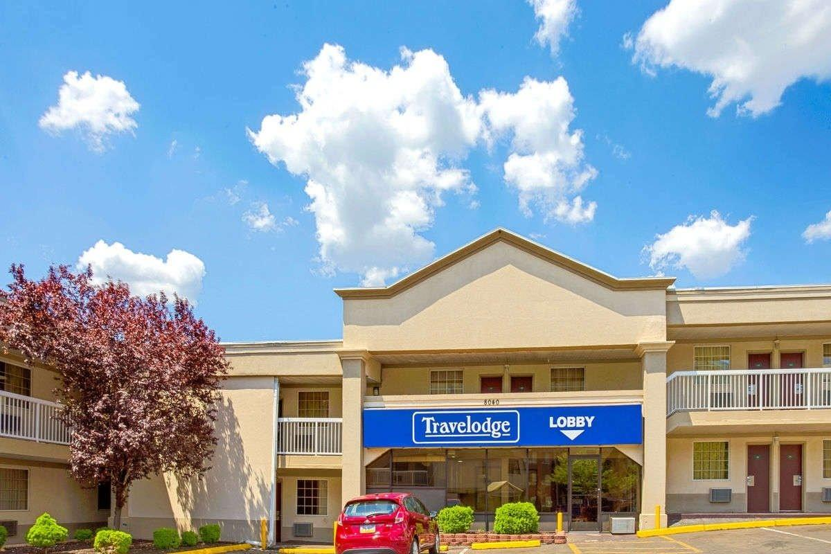 Ultimate List of Best Cheap Hostels in Silver Spring, Maryland, Travelodge Silver Spring