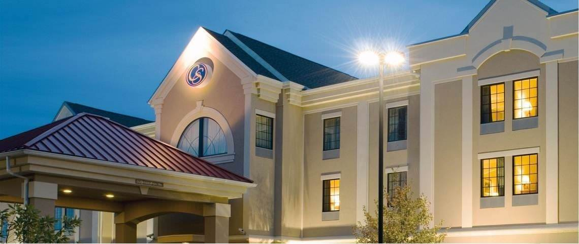 Ultimate List of Best Cheap Hostels in Waldorf, Maryland, Comfort Suites