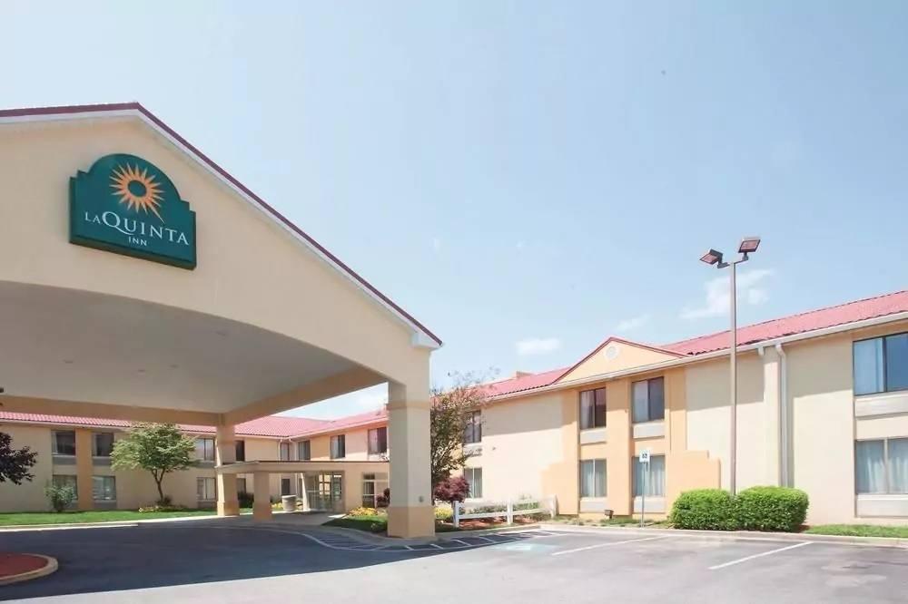 Ultimate List of Best Cheap Hostels in Waldorf, Maryland, La Quinta Inn Waldorf