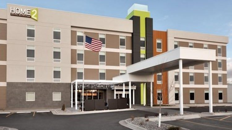 Ultimate List of Best Luxury Hotels in Billings, Montana, Home2 Suites By Hilton Billings