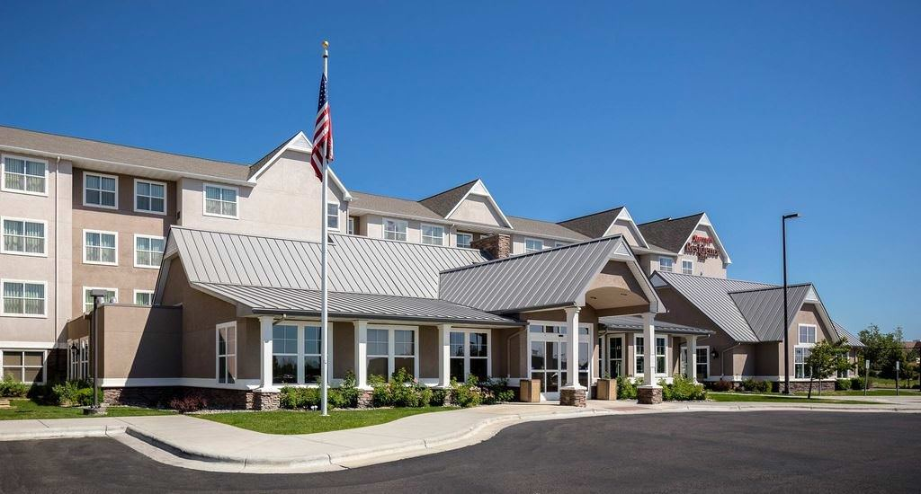 Ultimate List of Best Luxury Hotels in Billings, Montana, Residence Inn by Marriott Billings