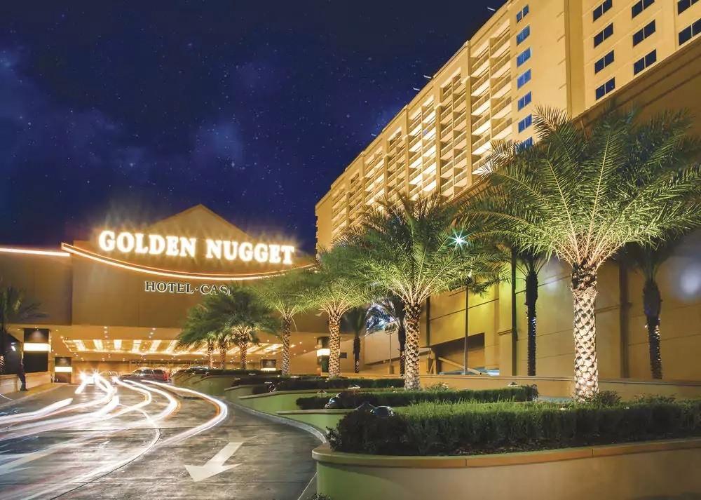 Ultimate List of Best Luxury Hotels in Biloxi, Mississippi, Golden Nugget Biloxi
