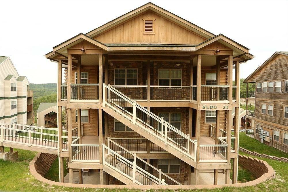 Ultimate List of Best Luxury Hotels in Branson, Missouri, Eagle's Nest Condo Resort