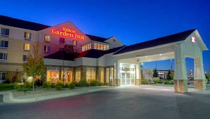 Ultimate List of Best Luxury Hotels in Great Falls, Montana, Hilton Garden Inn Great Falls