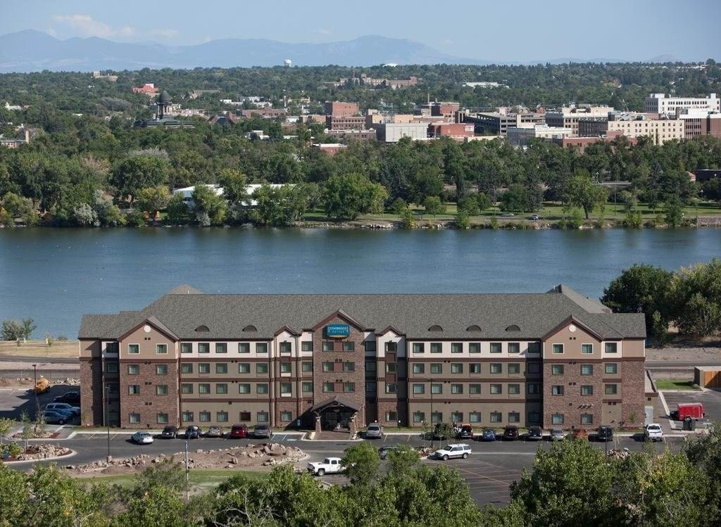 Ultimate List of Best Luxury Hotels in Great Falls, Montana, Staybridge Suites Great Falls