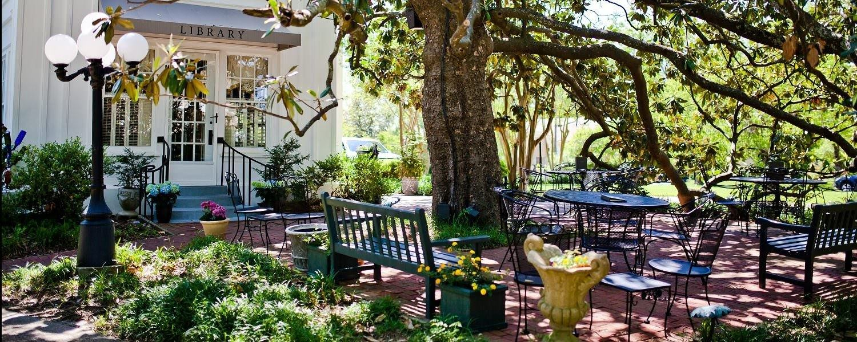 Ultimate List of Best Luxury Hotels in Jackson, Mississippi, Fairview Inn