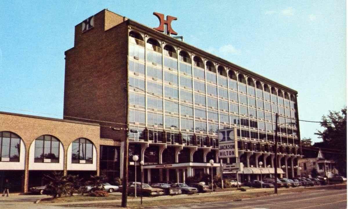 Ultimate List of Best Luxury Hotels in Jackson, Mississippi, Hilton Jackson