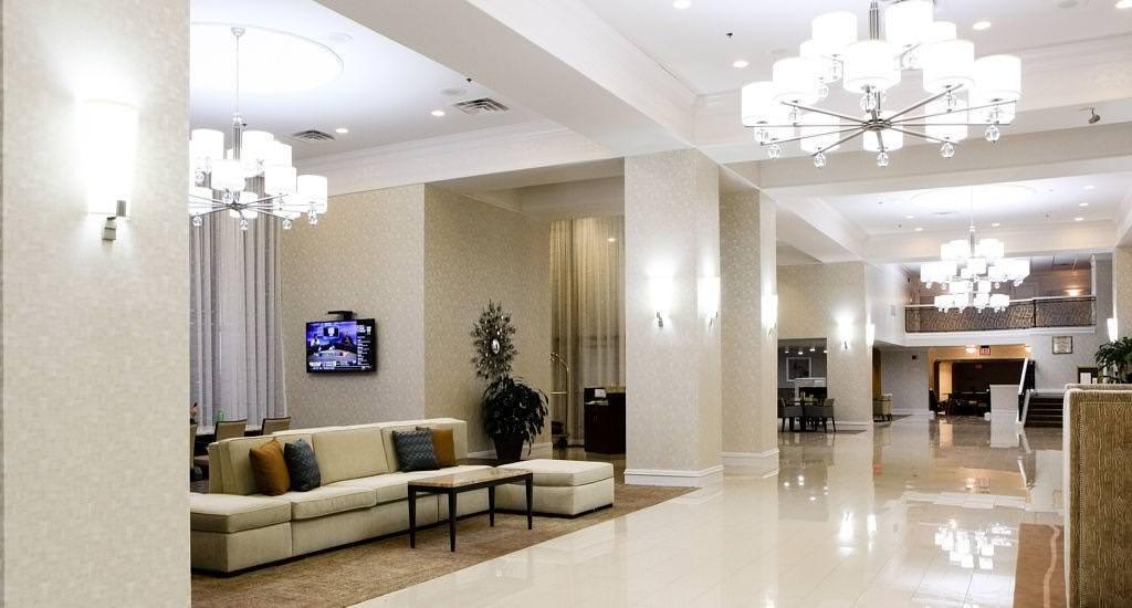 Ultimate List of Best Luxury Hotels in Jackson, Mississippi, Jackson Marriott