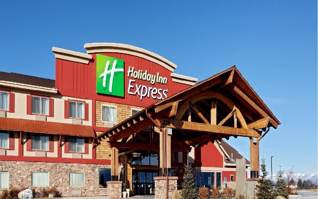 Ultimate List of Best Luxury Hotels in Kalispell, Montana, Holiday Inn Express Hotel & Suites Kalispell