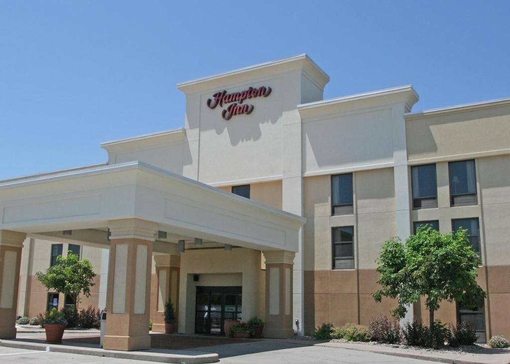 Ultimate List of Best Luxury Hotels in Kearney, Nebraska, Hampton Inn Kearney NE