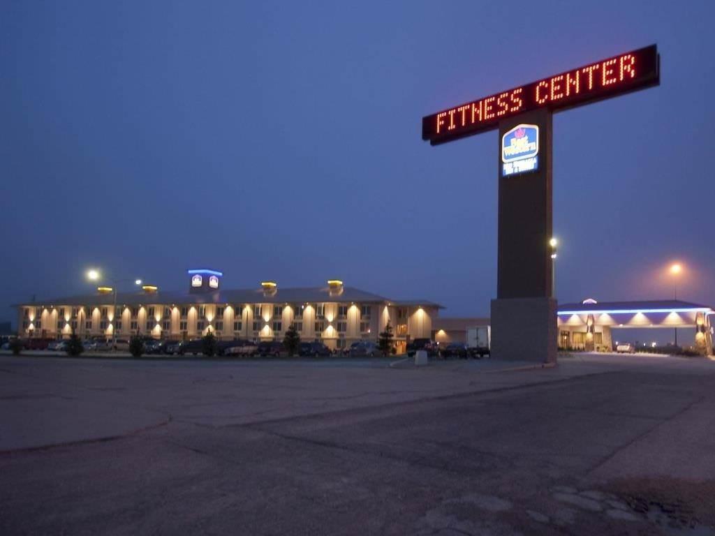 Ultimate List of Best Luxury Hotels in Kearney, Nebraska,Best Western Plus Mid Nebraska Inn and Suites