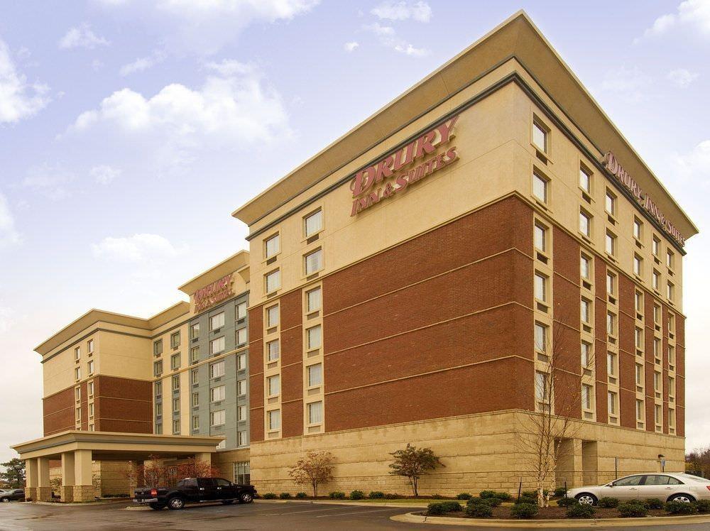 Ultimate List of Best Luxury Hotels in Meridian, Mississippi, Drury Inn and Suites Meridian