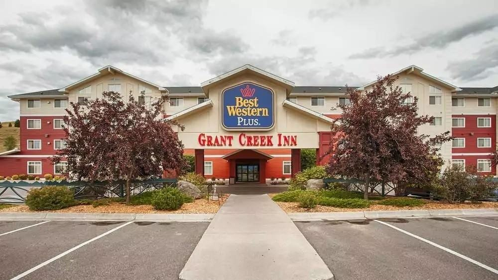 Ultimate List of Best Luxury Hotels in Missoula, Montana, Best Western PLUS Grant Creek Inn