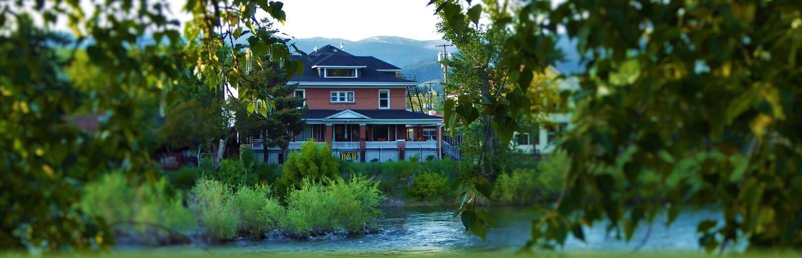 Ultimate List of Best Luxury Hotels in Missoula, Montana, Goldsmith's Bed and Breakfast
