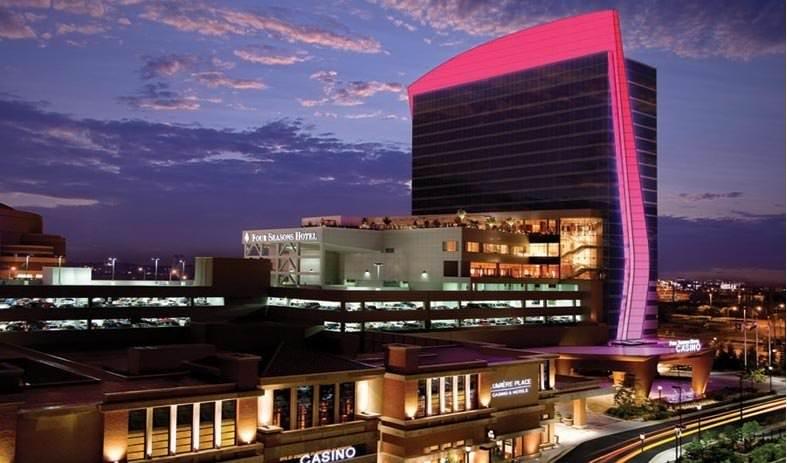 Ultimate List of Best Luxury Hotels in Saint Louis, Missouri, Four Seasons Hotel St Louis
