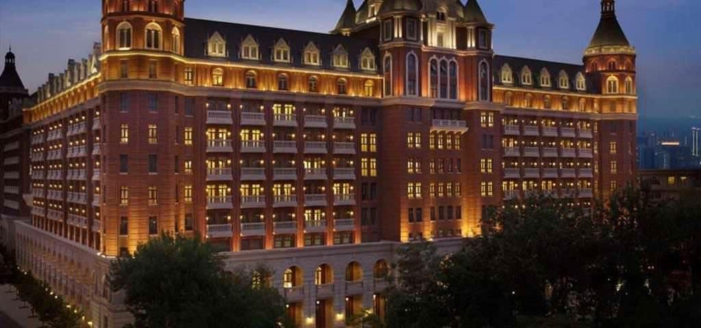 Ultimate List of Best Luxury Hotels in Saint Louis, Missouri, The Ritz-Carlton, St. Louis