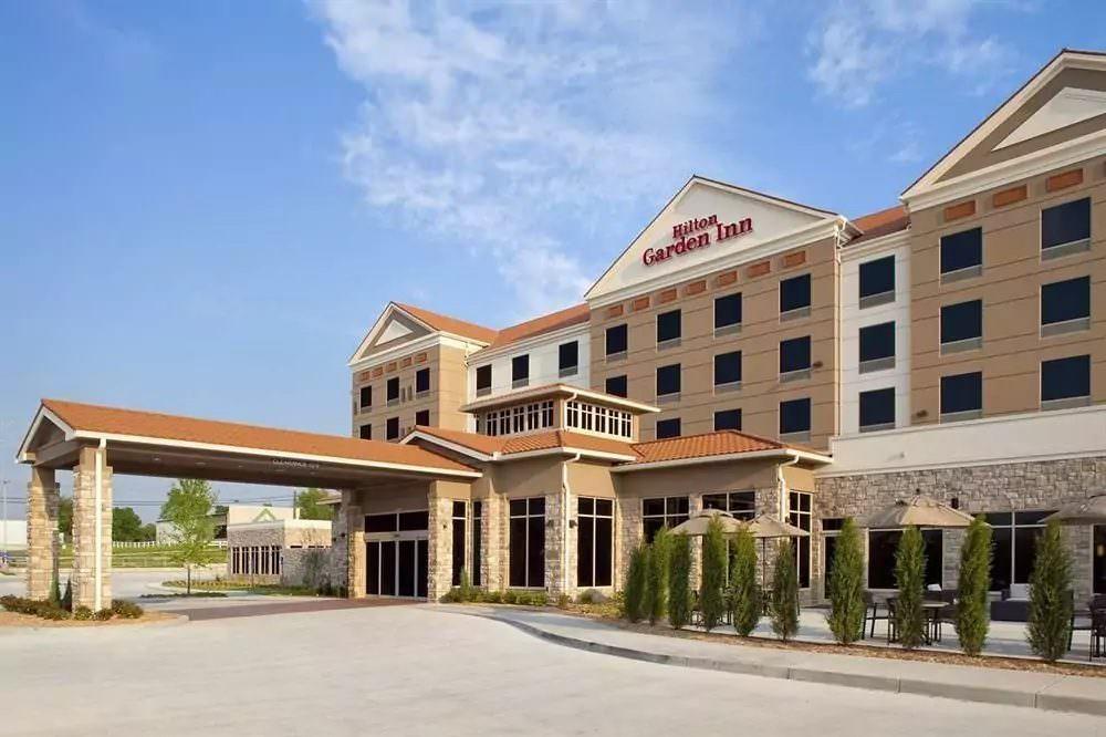 Ultimate List of Best Luxury Hotels in Spring Field, Missouri, Hilton Garden Inn Springfield