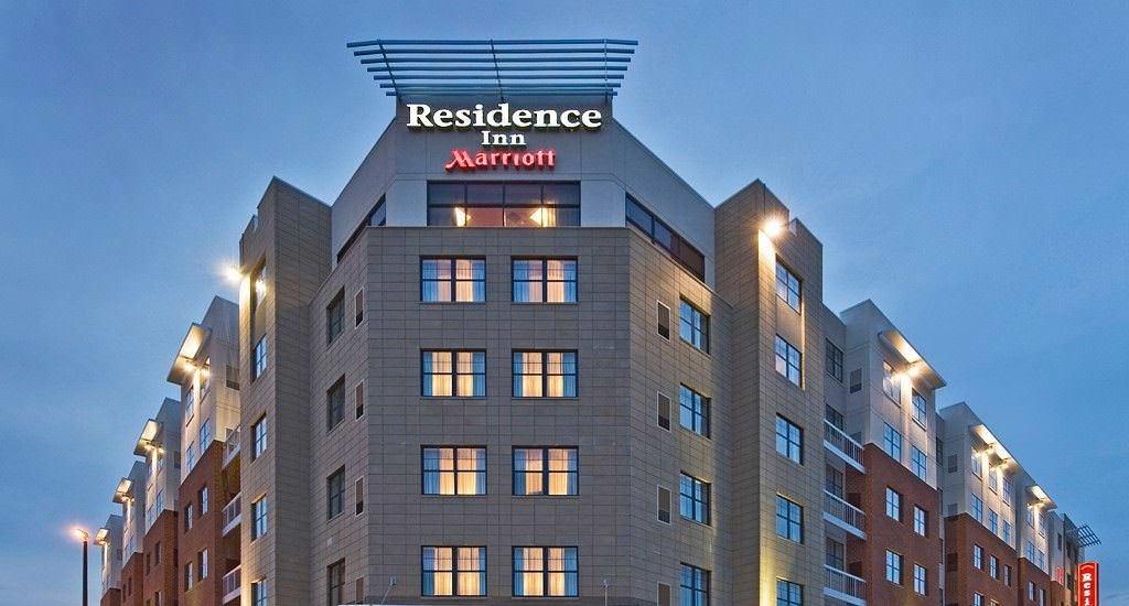Ultimate List of Best Luxury Hotels in Spring Field, Missouri, Residence Inn Springfield