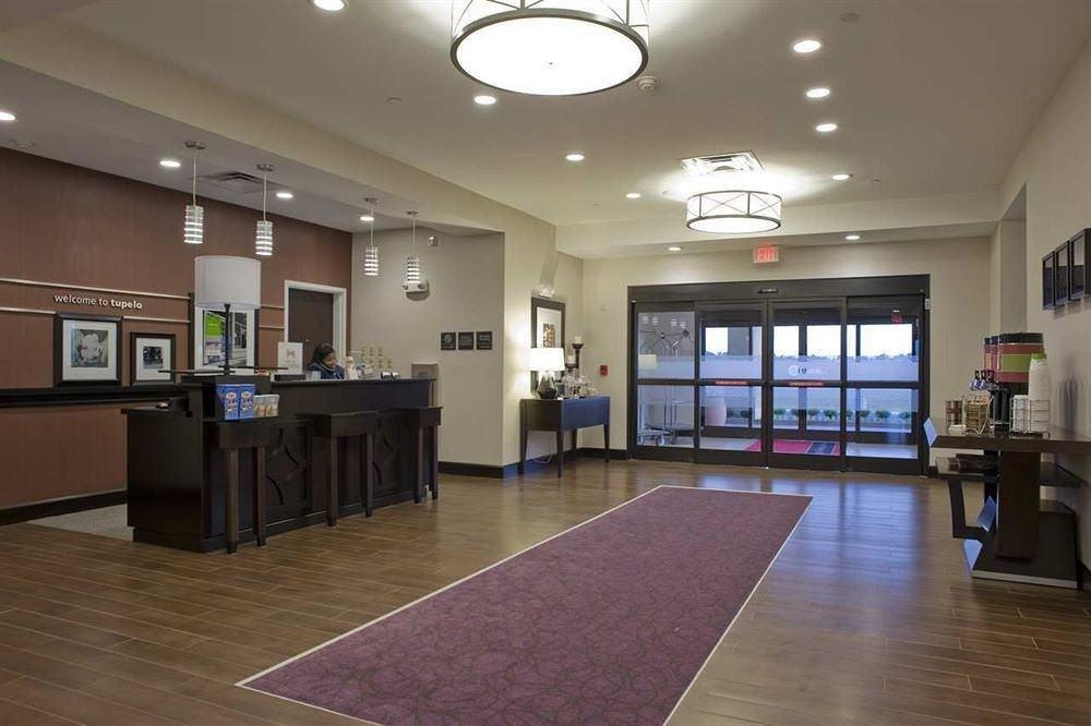 Ultimate List of Best Luxury Hotels in Tupelo, Mississippi, Hampton Inn & Suites Tupelo-Barnes Crossing