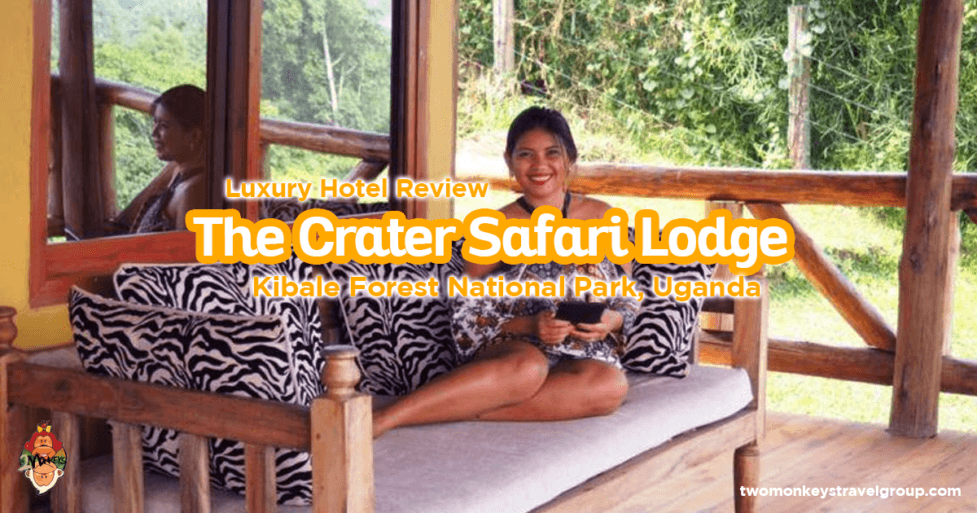 My Serene Birthday Excursion At The Crater Safari Lodge In Uganda