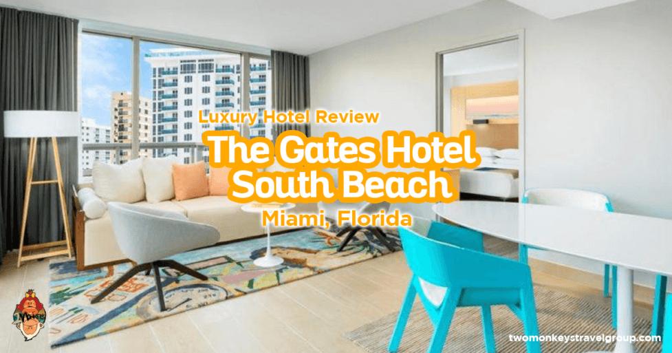 The Gates Hotel Miami Beach