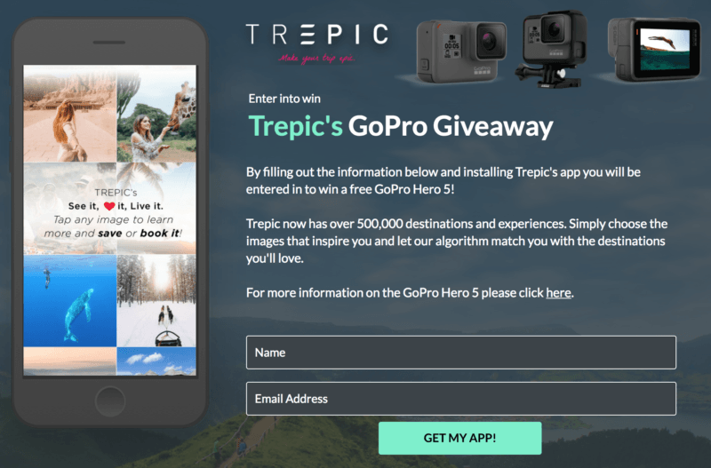 two monkeys travel - trepic - travel app 8