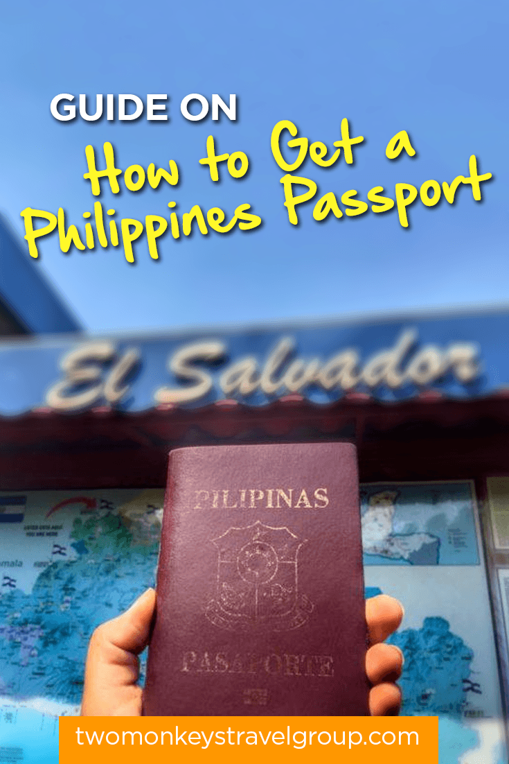 How to Apply for Philippines Passport in DFA? Your 2017 Step-by-Step Guide!