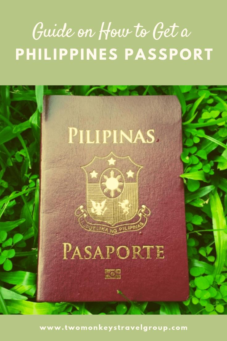 Pinterest apply philippines dfa passport (1)