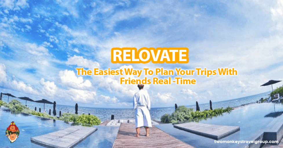 Relovate Review: The Easiest Way To Plan Your Trips With Friends Real -Time