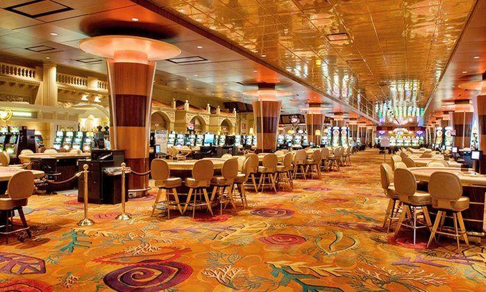 List of slots at resorts world casino