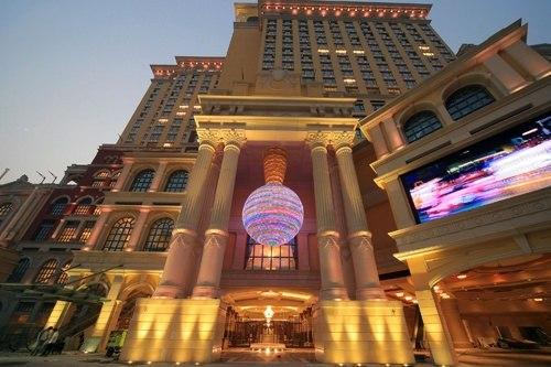 16 casino