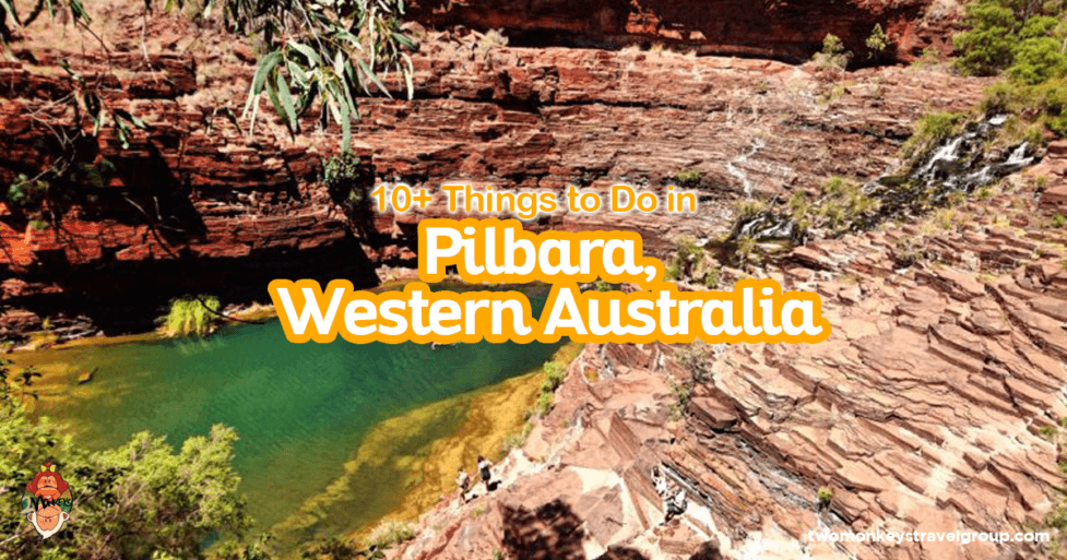 10+ Things to Do in Pilbara, Western Australia
