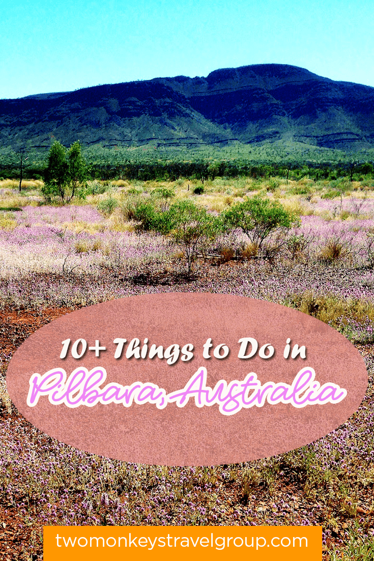 10+ Things to Do in Pilbara, Western Australia